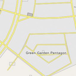 Hero Supermarket Green Garden Jakarta