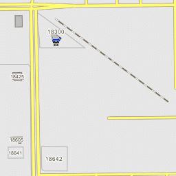 Los Cerritos Center (Main Mall Area) - Cerritos, California on