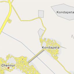 National Highway 18 (Kurnool-Chittoor)