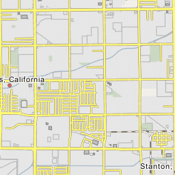 Los Alamitos California Map.Joint Forces Training Base Los Alamitos Los Alamitos California