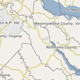 King George County, Virginia