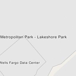 Wells Fargo Data Center