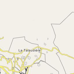 La Talaudiere City