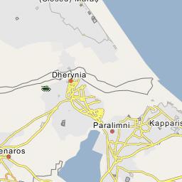Varosha [Maraş, Βαρώσια] - Famagusta