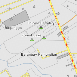 Forest Lake - General Santos City