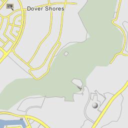Former Location Of Orange County Country Club Santa Ana Cc Newport Beach California