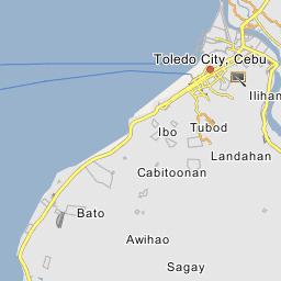 Barangay Don Andres Soriano Lutopan Toledo City