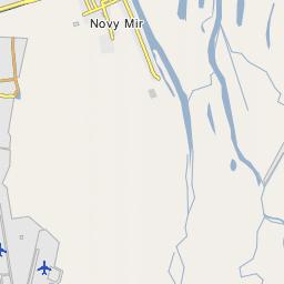 Komsomolsk-on-Amur Airport (KOMSOMOLSK-NA-AMUR/KHURBA Air Base) on khabarovsk map, the nutcracker russian dance listening map, on a map,
