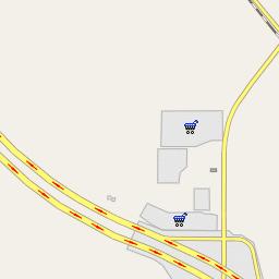 Interstate 75 Interchange 212 Highway Interchange Exit