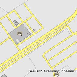 CMH Kharian Cantt - Kharian | hospital