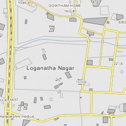 S A F Games Village, Koyembedu, Chennai  - Chennai