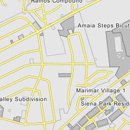 Philippine National Construction Corporation (PNCC) - Parañaque