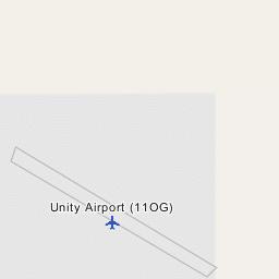 Unity Oregon Map.Unity Airport 11og Unity Oregon
