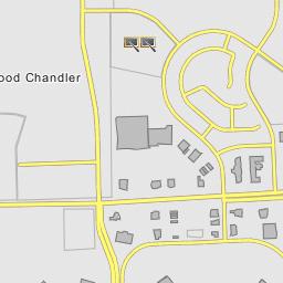 Chandler Fashion Center - Chandler, Arizona on