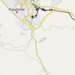 Kyzylorda