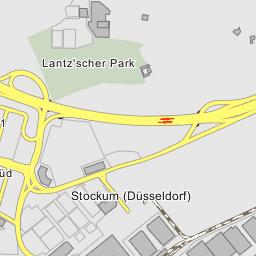 Düsseldorf Messe - Düsseldorf on dusseldorf subway map, old town dusseldorf map, dusseldorf rail map,