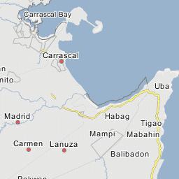 Placer Surigao del Norte