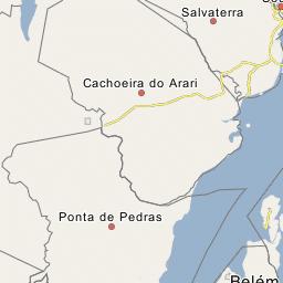 Santo Antonio Do Taua