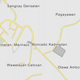 Moncado Colony